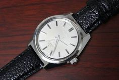 Grand Seiko Hi-Beat 36000 4520-8000 - Vintage