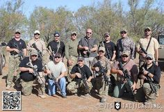 2nd Annual ITS Tactical Hog Hunt