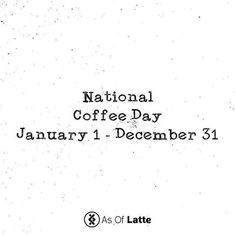 It's national coffee day all year long around here! - Funny Coffee Quotes - - It's national coffee day all year long around here! Coffee Talk, Coffee Is Life, I Love Coffee, My Coffee, Happy Coffee, Coffee Cups, Starbucks Coffee, Coffee Break, Coffee Shop