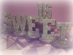 SWEET 16 BIRTHDAY Quinceanera..You Choose the by OHONEFINEDAY, $49.50