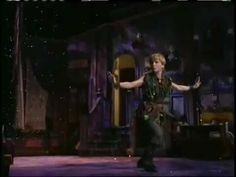 Commercial of CATHY RIGBY IS PETER PAN!