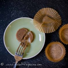 Almond Butter Fudge Recipe [Paleo, Keto, Sugar-Free, Dairy-Free] #paleo #recipes #glutenfree https://paleomagazine.com/almond-butter-fudge-recipe-paleo-keto-sugarfree-dairyfree