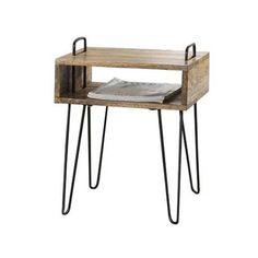 Davidi Design Tobber Bijzettafel Magazine Rack, Cabinet, Storage, Table, Model, Design, Furniture, Home Decor, Products