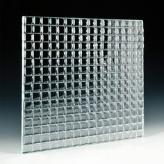Formations – Nathan Allan Glass Studios Material Board, Glass Material, Glass Suppliers, Glass Building, Behind The Glass, Kiln Formed Glass, Cast Glass, Perfect Glass, Media Wall