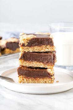 Oatmeal Fudge Bars, Oatmeal Cookies, Chocolate Chip Cookies, Chocolate Cupcakes, Cake Mix Cookies, No Bake Cookies, Coconut Cookies, Baby Cookies, Heart Cookies
