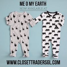 Looking for an amazing baby gift? Head over to our website! @meomyearth items are now available online at Closet Traders website and all… Best Baby Gifts, Onesies, Rompers, Earth, Website, Amazing, Kids, Closet, Instagram
