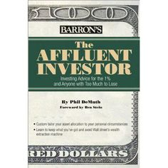 Author DeMuth passes along retirement investing advice learned from Warren Buffett and explains asset protection and tax minimization strategies.