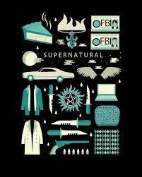 Resultado de imagem para supernatural wallpaper tumblr