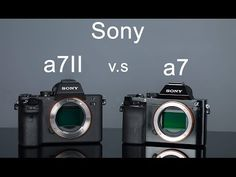 How good 5 Axis Sensor-Shift Stabilization on new Sony comparing to its predecessor Is it as good as OSS Lens? Alex Koloskov is trying to answer th. Photo Equipment, Photography Equipment, Photographer Needed, School Photography, Camera Hacks, Binoculars, Amazing Photography, Sony, Fitbit