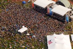 Gathering of the Vibes - Bridgeport - United States