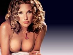 Daisy Fuentes did alot of work for MTV now i dont know what she does