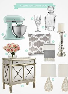 Enter Target's new Registry App. This enhanced digital platform makes it easy and oh-so fun to collect the tools you need for starting your life together. Target Wedding Registry, Online Wedding Registry, Wedding App