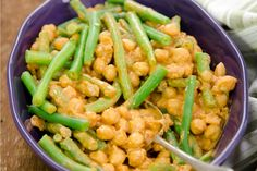 <p>Easy, healthy and versatile, this dish is great served over rice or even all by itself.</p>