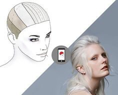 Goldwell Salon App (b2b)