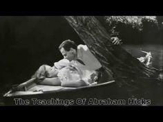 ▶ Abraham Hicks~ I met my lover in 29 days - YouTube
