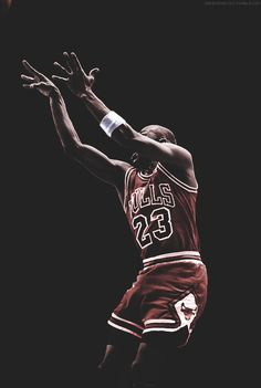 Bulls Red, Jordan Michael