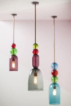 Curiousa & Curiousa, Gobstoppers Collection - Released at Decorex International, 2014.