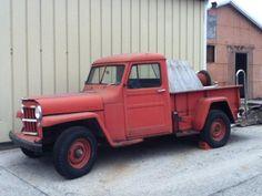 Loughmiller motors willys truck pinterest publicscrutiny Choice Image