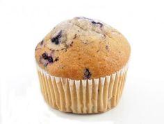 Muffinki jagodowe | Palce Lizać