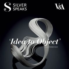Just a reminder that our excellent show is still on at the V&A Museum until 2 July 2017. Silver Speaks: Idea to Object traces how a work in silver is brought into being from the inspiration through sketches models material experimentation and construction processes to the final piece. The selected designs in this free display at the V&A encompass a variety of beautiful and intriguing objects  both sculptural and functional  created using a range of different processes from the traditional to…