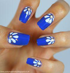 Pick A Polish: Nails Inc - Baker Street