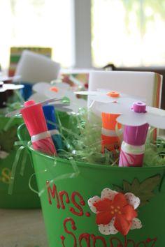Cute Little Appreciation Gift for Teachers or Resource Teachers