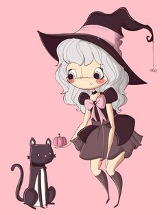 witchhh by agusmp on DeviantArt