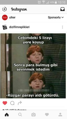 Işte hayattaki şansım yaa Harry Potter Toms, Harry Potter Draco Malfoy, Harry Potter Cast, Harry Ptter, Funny Images, Funny Pictures, Ridiculous Pictures, Funny Comedy, Just For Laughs