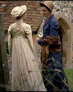 Miss Austen Jane Fairfax Emma   Regency Period DRAMAS::: on Pinterest   Emma Thompson, Beatrix ...