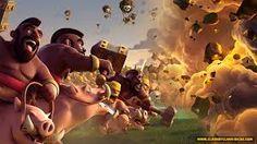 clash of clans wallpaper - Buscar con Google