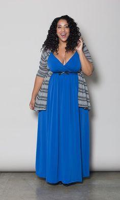 2c760677285000 plus size sabrina-maxi-dress swakdesigns.com Plus Size Fashion Tips