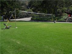 how to design an outdoor volleyball court - Google Search