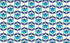 scandinavia fabric by myracle on Spoonflower - custom fabric