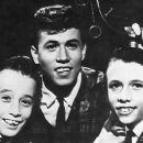 Bee Gees Pic - Early days, Barry, Robin & Maurice.