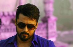 Surya Anjaan movie First Look Teaser will be on!! - MoviesGear