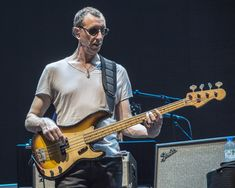 Pino Palladino Canned Heat Fender Bass, Bass Guitars, Genesis Band, Bass Guitar Lessons, Bass Amps, Music Guitar, Eric Clapton, Music Is Life, Rock Music