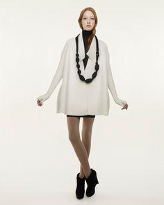 poncho dress