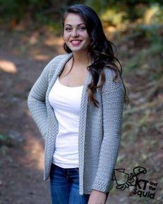 367 Beste Afbeeldingen Van Vest Haken Crochet Clothes Crochet