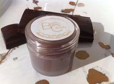 Chocolate Lip Butter $3.50