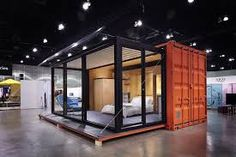 Looking for how to renovate shipping container into house, Shop, Garage or Workshop? Here are extensive shipping Container Houses Ideas for you! shipping container homes Container Homes For Sale, Shipping Container Home Designs, Container Shop, Building A Container Home, Container Buildings, Container Architecture, Container House Plans, Shipping Containers, 20ft Shipping Container