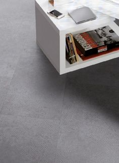 gerflor senso adjust 0780 flagstone dark lame et dalle pvc plombante pinterest. Black Bedroom Furniture Sets. Home Design Ideas