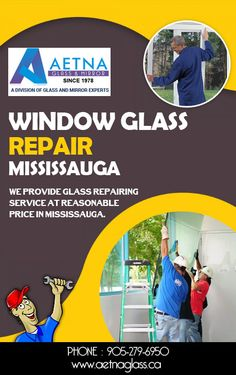 If you looking for window glass repair in Mississauga, contact Aetna Glass and Mirrors. Window Glass Repair, Broken Mirror, Investing, Windows, Glasses, Eyewear, Window, Eyeglasses, Eye Glasses