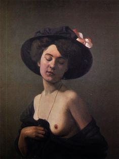 Félix Vallotton 1865-1925 was an Franco-Swiss painter of portraits, figures, interiors and landscapes, wood-engraver, lithographer, sculptor and writer. Born in Lausanne. Went to Paris in 1882 and studied at the Académie Julian under J. Lefebvre. Repaired and copied Old Master paintings; admired Holbein, Poussin and Ingres. Concentrated mainly on wood-engraving 1891-7, primarily portraits and scenes from everyday life treated with sardonic humour.