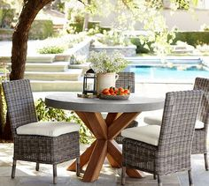 16 best outdoor dining furniture u003e outdoor dining tables images in rh pinterest com