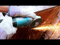 Tool School: Cut, Grind, and Polish with the Versatile Angle Grinder