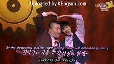 Strong heart eunhyuk song ji hyo dating
