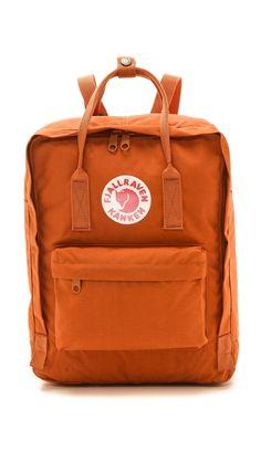 5aafebfa99a Fjallraven Kanken Backpack