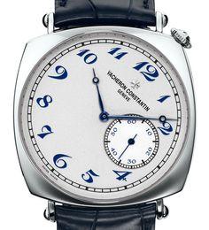 Vacheron Constantin Historiques American 1921 - Историчные часы в платиновом корпусе   Luxurious Watches