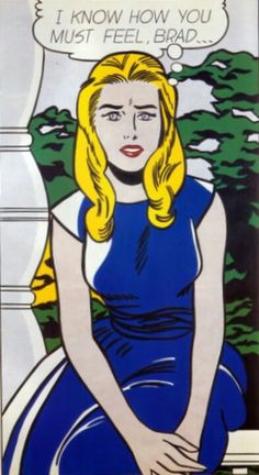 Roy Liechtenstein