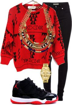 """outfit, clothes, accessories, shoes """"you love when i get up in it ,"""" by morganlovessyouuu on Polyvore"""